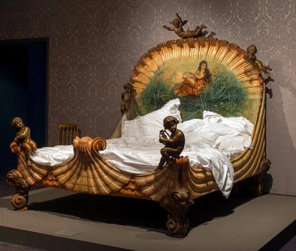 blanche de pa va lionne de paris plume d 39 histoire. Black Bedroom Furniture Sets. Home Design Ideas